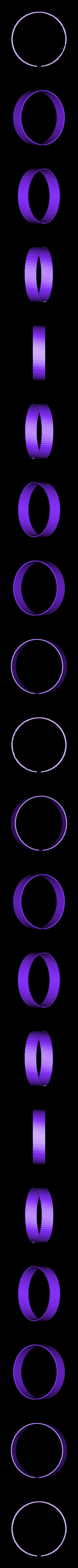 MSClampRing.stl Télécharger fichier STL gratuit Support de microscope USB • Design pour impression 3D, Duskwin