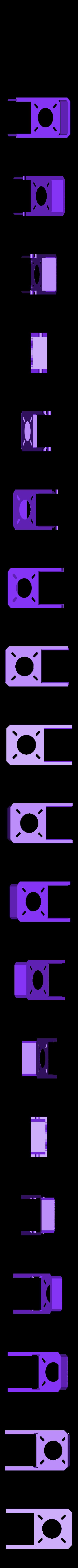 Y-MotorBracket.stl Télécharger fichier STL gratuit Hadron (ORD Bot) Support rigide en Y pour moteur en Y • Modèle imprimable en 3D, Duskwin