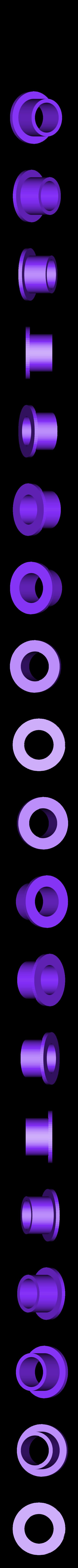 BearingRingIn.stl Télécharger fichier STL gratuit Hadron (ORD Bot) Z Support de support en Z • Modèle pour imprimante 3D, Duskwin