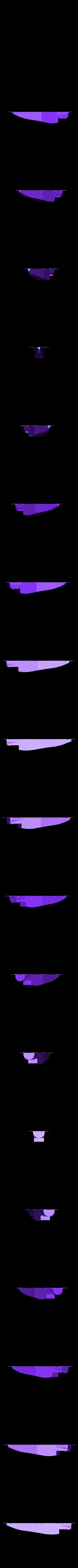 10-29-10001t.STL Télécharger fichier STL gratuit Fokker DR.1 Triplane • Design imprimable en 3D, Ventwallader