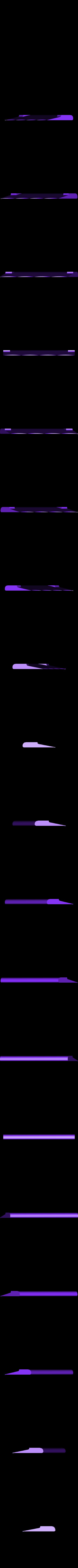 10-29-10004.STL Télécharger fichier STL gratuit Fokker DR.1 Triplane • Design imprimable en 3D, Ventwallader