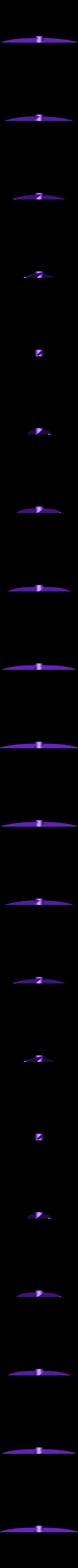 10-29-10019.STL Télécharger fichier STL gratuit Fokker DR.1 Triplane • Design imprimable en 3D, Ventwallader