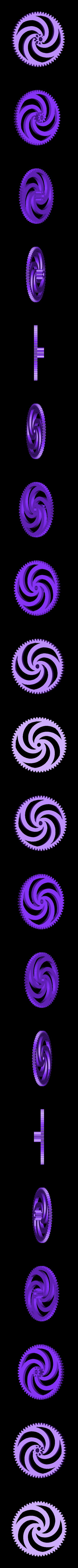 involute_blower_gear_idler.stl Download free STL file Involute Blower • 3D print design, Azagal