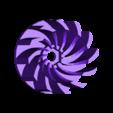 involute_blower_fan_involute.stl Download free STL file Involute Blower • 3D print design, Azagal