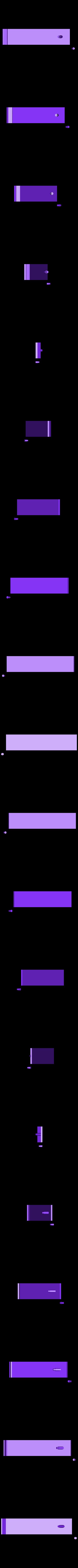 ButterflyConverterNet.stl Télécharger fichier STL gratuit Cintre à filet à ressort papillon • Modèle pour impression 3D, Lurgrod