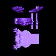 Dota_2_Immortal_badge.stl Download free STL file Dota 2 Immortal Badge • 3D printing model, Petethelich