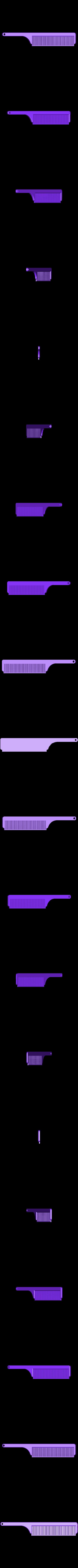 Brush.stl Download free STL file a brush • 3D printing object, EIKICHI