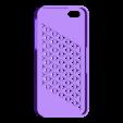 iphone se case.STL Télécharger fichier STL gratuit Étui pour iPhone SE • Objet à imprimer en 3D, jaazasja