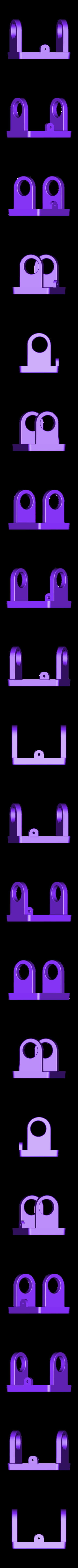 solder-stand.STL Télécharger fichier STL gratuit support de bobine de station à souder et extras • Design pour imprimante 3D, rubenzilzer