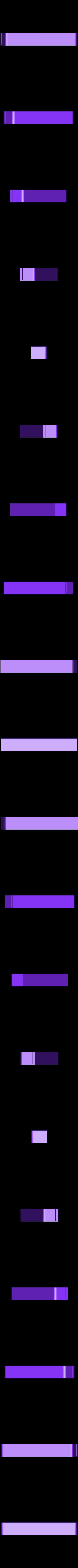 solderextras1.STL Télécharger fichier STL gratuit support de bobine de station à souder et extras • Design pour imprimante 3D, rubenzilzer
