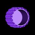 twistedlofts1.stl Télécharger fichier STL gratuit TwistedLofts1 • Objet pour imprimante 3D, Birk