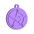 Haos.stl Download free STL file Bakugan Attributes • 3D printing template, sh0rt_stak