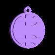Subterra.stl Download free STL file Bakugan Attributes • 3D printing template, sh0rt_stak