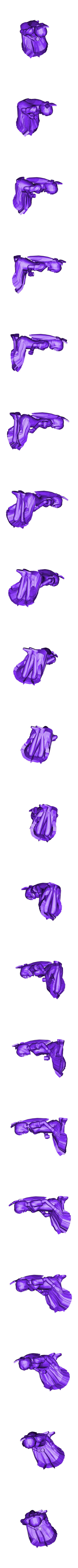 Lilly_holding_tea.stl Télécharger fichier STL gratuit Routes Katawa Shoujo • Modèle à imprimer en 3D, sh0rt_stak
