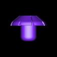 porte couteaux v1.stl Download STL file knife holder • 3D print object, SergeResplandy
