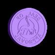 stamp-o-matic_20180712-61-1vlen8.stl Download free STL file Seal of Approval • 3D printable model, KerberosFi