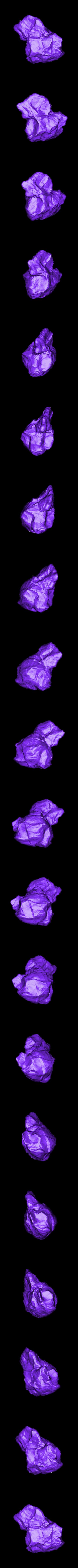 rock_SubTool5.stl Télécharger fichier STL gratuit Roches pour le wargame (collection de 18 roches haute résolution) • Design pour impression 3D, BREXIT