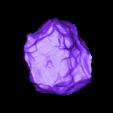 rock_SubTool10.stl Télécharger fichier STL gratuit Roches pour le wargame (collection de 18 roches haute résolution) • Design pour impression 3D, BREXIT