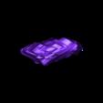 flat_rock_SubTool2.stl Télécharger fichier STL gratuit Roches pour le wargame (collection de 18 roches haute résolution) • Design pour impression 3D, BREXIT