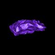 flat_rock_SubTool1.stl Télécharger fichier STL gratuit Roches pour le wargame (collection de 18 roches haute résolution) • Design pour impression 3D, BREXIT