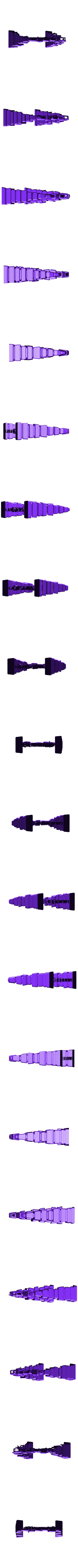 Stone_Door_with_Wood_Grain.stl Télécharger fichier STL gratuit Porte Donjon en pierre - Travailler avec du grain de bois (Remix) • Design pour impression 3D, RobagoN