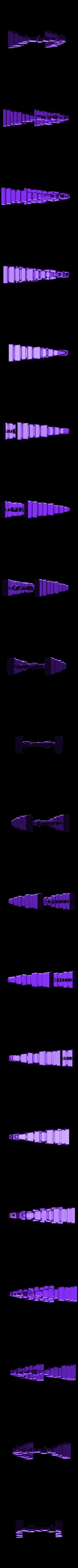 Stone_Door_with_Wood_Grain.stl Download free STL file Stone Dungeon Door - Working with Wood Grain (Remix) • 3D printer template, RobagoN