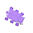 Sojourner.stl Télécharger fichier STL gratuit Mars Rover : Sojourner • Modèle imprimable en 3D, Slagerqod