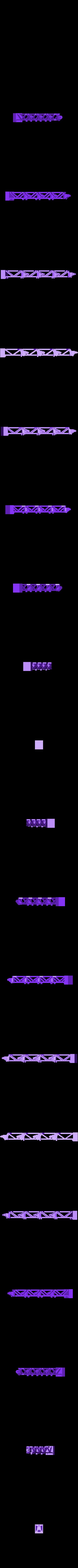 stackable_bisj.stl Télécharger fichier STL gratuit Bisj empilable de base • Design à imprimer en 3D, Slagerqod