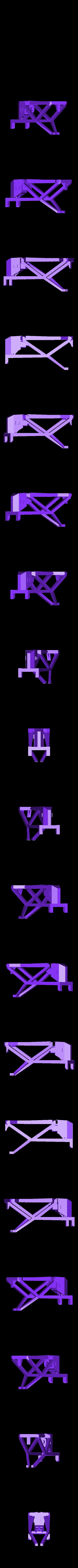 Bisj_2013_3Top.stl Download free STL file Stackable Bisj Anchestral Sculpture • 3D print template, Slagerqod