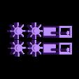 radioisotope.stl Télécharger fichier STL gratuit Pionnier • Design pour impression 3D, Slagerqod