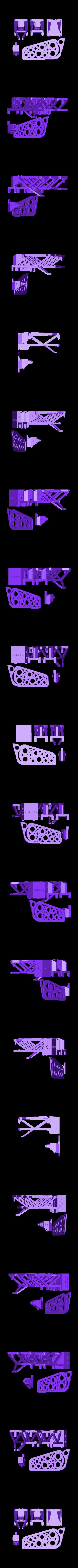 Bisj_stack_final.stl Download free STL file Stackable Bisj Anchestral Sculpture • 3D print template, Slagerqod