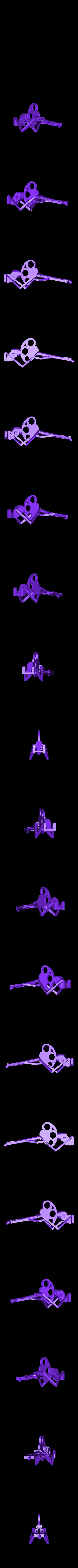 Bisj_mother_3.stl Download free STL file Bisj : Motherhood • 3D printable model, Slagerqod