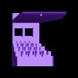 right.stl Télécharger fichier STL gratuit Grand support pour circuit Slotcar • Plan imprimable en 3D, Slagerqod