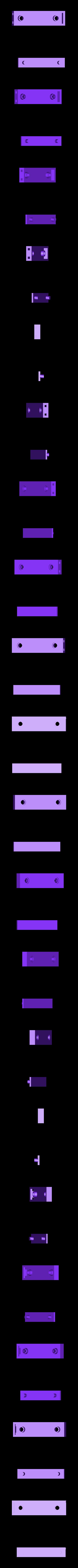 zip-fix-all.stl Download free STL file Zip-Fix (replacement zipper tab or tag system) • 3D printable model, Khuxtan