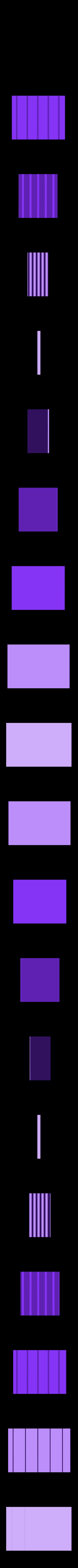 can_fins_insert.stl Télécharger fichier STL gratuit Polisseuse de pièces Smooth-O-Matic et gobelet à roches • Design à imprimer en 3D, Khuxtan