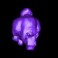 bunnyfile.stl Télécharger fichier STL gratuit petit lapin • Plan imprimable en 3D, Laevalia