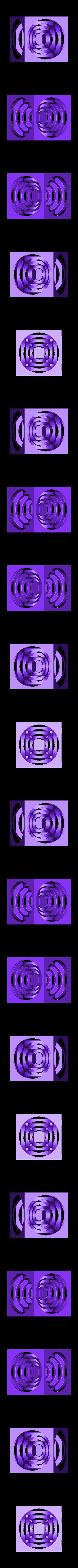 Wrfel_in_Wrfel.stl Download free STL file mathart • 3D printable template, Wailroth3D
