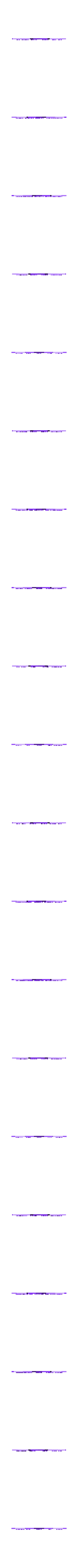 Uhr_Stern_innen.stl Télécharger fichier STL gratuit Horloge 5 • Design pour imprimante 3D, Wailroth3D