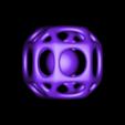 cube_1_2.stl Télécharger fichier STL gratuit Objet 3D 6 • Modèle pour imprimante 3D, Wailroth3D