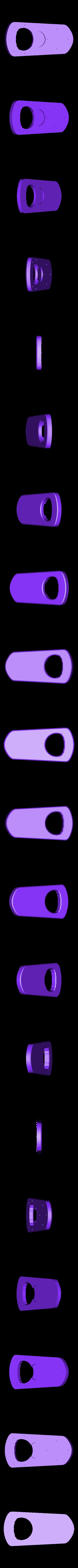 Teil_Unten_Zylinder_verkleinert.stl Télécharger fichier STL gratuit ouvre-bouteille • Modèle à imprimer en 3D, Wailroth3D