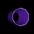 Vase_10_Eck_2.stl Download free STL file Vase • Object to 3D print, Wailroth3D