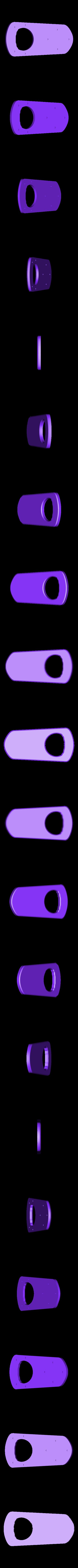 Teil_oben_mit_Lcher_Lcher_oben.stl Télécharger fichier STL gratuit ouvre-bouteille • Modèle à imprimer en 3D, Wailroth3D