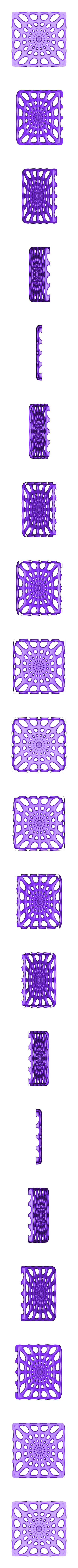 cube_13_Shell_1.stl Télécharger fichier STL gratuit Cube • Objet à imprimer en 3D, Wailroth3D