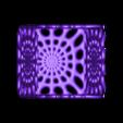 cube_13_Shell_2.stl Télécharger fichier STL gratuit Cube • Objet à imprimer en 3D, Wailroth3D