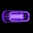 Bagel_Slicer_V3.stl Download free STL file Bagel Slicer with Fusion360 files • Design to 3D print, Phaedrux