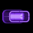 Bagel_Slicer_V2.stl Download free STL file Bagel Slicer with Fusion360 files • Design to 3D print, Phaedrux