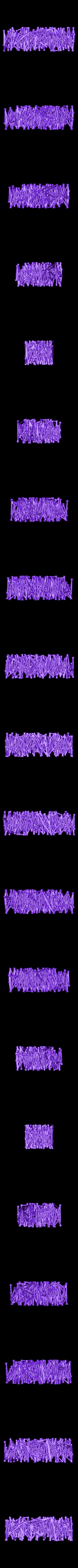 3-dDEL_print.stl Download free STL file Particle exploration A_9 • 3D printer design, Tarkhubal