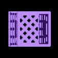 MOKO_milkcrate.STL Download free STL file Milk Crate • Model to 3D print, Skyralris