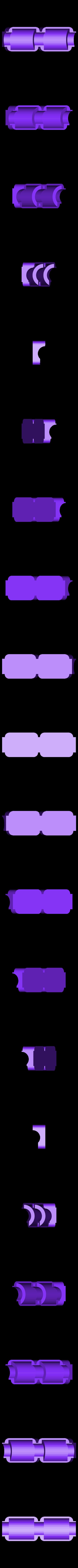 AluCarriage_Shim.stl Télécharger fichier STL gratuit Cale de roulement AluCarriage • Plan pour imprimante 3D, Gaenarra
