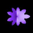 plate1.stl Télécharger fichier STL gratuit PLA Heart Gears v2 • Plan à imprimer en 3D, Gaenarra
